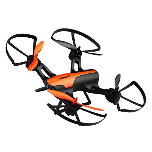 Billig Virhuck T905f 5 8ghz Fpv Drohne Hhenhaltung Mit 720p Hd