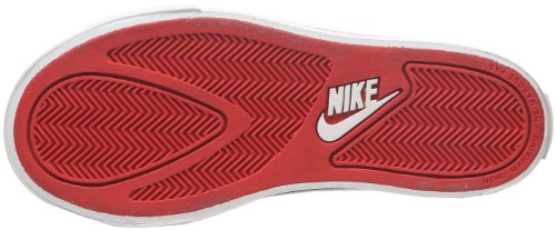 Nike, Sweet Classic (Gs/Ps), Sneaker, Ragazzo Black/White-Sport Red