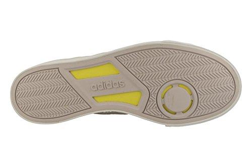 Adidas Quotidiana Eccellente S18 Ginnastica Cloudfoam Nero Gesso Nero Homme Scarpe S18 Multicolore Gesso Da Perla Bassi multicolore Nucleo rqExrB57w