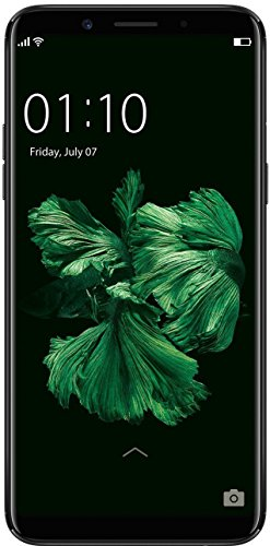 Oppo CPH1723 (Black) Without Offers image