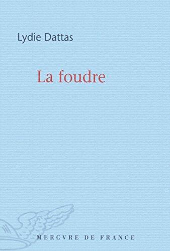 La foudre (COLL BLEUE) PDF Books