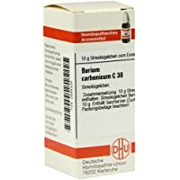 BARIUM CARB C30 10g Globuli PZN:2894409 preisvergleich bei billige-tabletten.eu