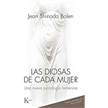 SPA-DIOSAS DE CADA MUJER (Psicología)