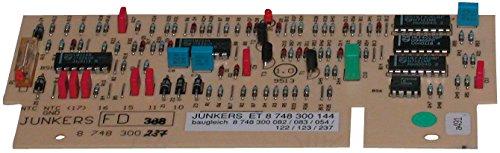 Leiterplatte Junkers, 8748300144