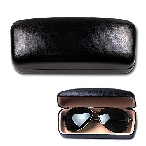 Große Brillenetui Hard Schützt Shell Sonnenbrille Case Hard Glasses Box