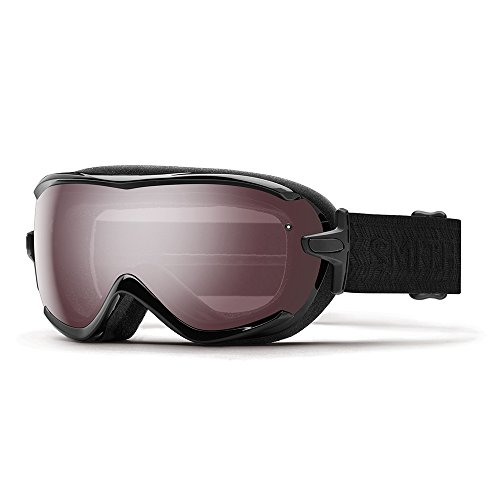 Smith Damen Virtue SPH Skibrille, Eclipse Black, S/M