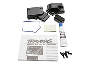Traxxas Box, Empfänger 3924