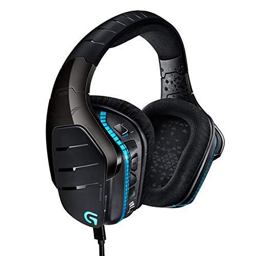 G633 Artemis Spectrum Gaming Headset 7.1 Surround Kopfhörer