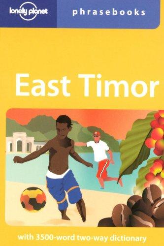 East Timor phrasebook 2 (rejacket) (Phrasebooks)