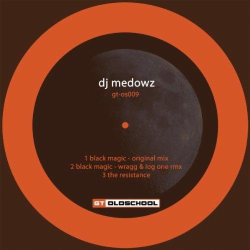 Black Magic (Wragg & Log One Remix) -