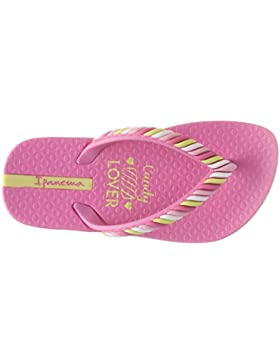 Ipanema Summer Love Vi Kids, Chanclas para Niñas
