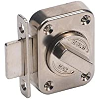 Ebco Products MS Latch (Standard Size, Silver)
