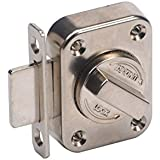Ebco Products MS Latch (Silver)
