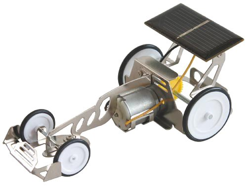 Inpro Solar Solar Coche de Carreras de Fórmula 1–formule 1Solaire–Solar Racer