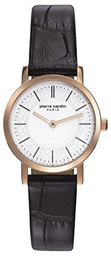 Pierre Cardin Damen-Armbanduhr PC108112F03
