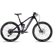 Canyon Strive. Bicicleta Marco Kit de protección para. Heli cinta. stoneguard. Vinilo proteger