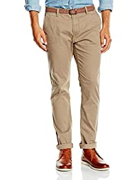 Tom Tailor - Pantalon Chino Skinny L34