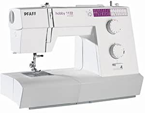 Pfaff 8962700011323Hobby 1132 Machine à coudre