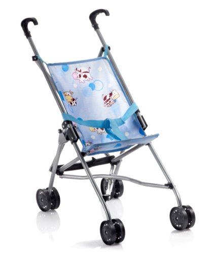 Bayer CHIC 2000 600 06 - Mini-Buggy, hellblau