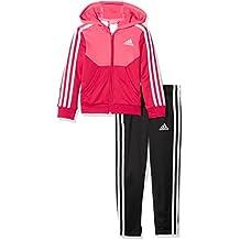 Suchergebnis auf Amazon.de für: kinder jogginganzug mädchen - adidas