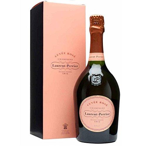 Champagne Cuvee Rose 75 Cl En Astuccio