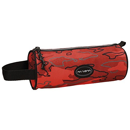 movom-camu-beauty-case-da-viaggio-23-cm-186-liters-rosso-rojo