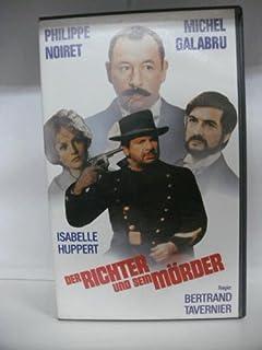 Der Richter und der Mörder ~ VMP Sammlerstück