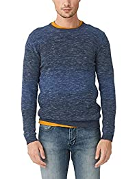 s.Oliver RED Label Herren Pullover aus Softer Qualität