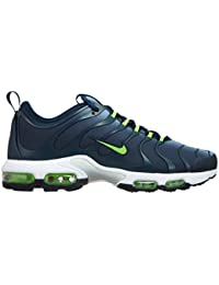 the best attitude c99bd e8fc7 Nike Air Max Plus TN Tuned 1 Ultra 898015-400 Mens Trainers, 9.5 UK