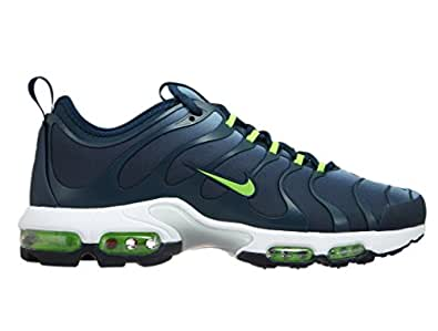 new concept d9583 468db Nike Air Max Plus TN Tuned 1 Ultra 898015-400 Mens Trainers, 9 UK