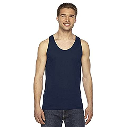 American Apparel - Pull sans manche - Moderne - Homme