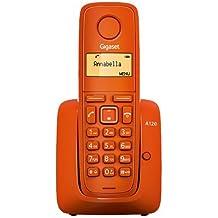 Gigaset SIE31A120NA - Teléfono inalámbrico,