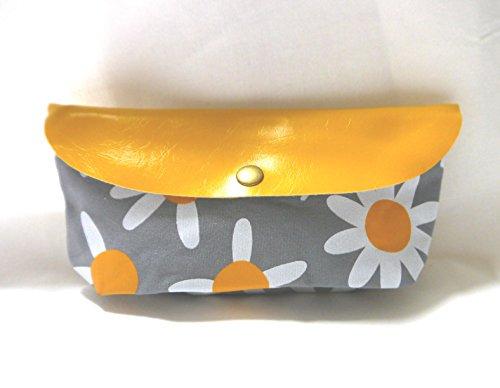 PimPanty , Portafogli , grigio (Multicolore) - Portemonnaie-01-01 grigio