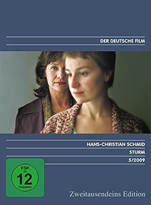 Sturm - Zweitausendeins Edition Deutscher Film 5/2009