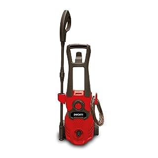 Ducati DPW1400 Elektrischer Hochdruckreiniger
