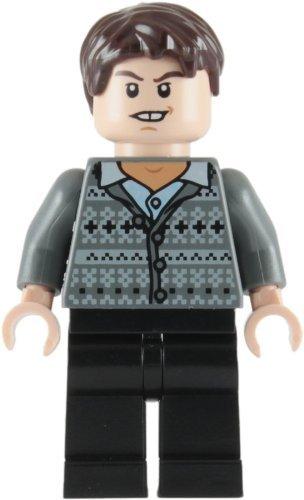Juego construcción lego: Neville Longbottom (Fair Isle Sweater) Minif