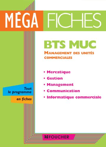 Management des units commerciales BTS N.E