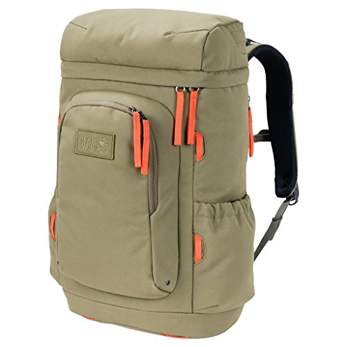 Columbia Laptop-rucksack (Jack Wolfskin Cannonball 30 Pack Volumen 30 Burnt Olive)