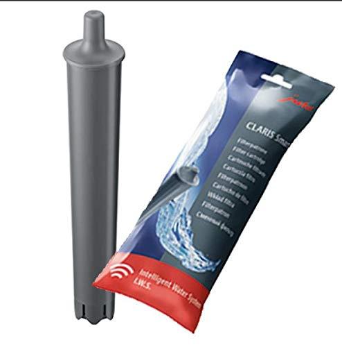 JURA CLARIS Pro Smart Filtro de agua - Filtro de café (Filtro de agua, WE6 WE8)