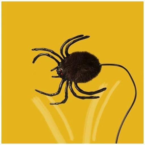 Scherzartikel-JUMPING-SPIDER-sie-greift-an