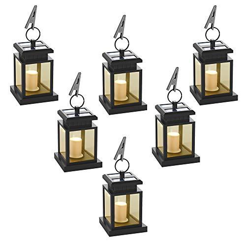 Luces Decorativas Lámparas Solares