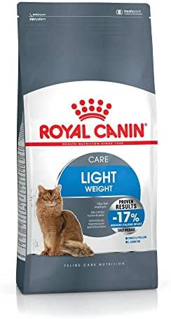 Royal Canin : Croquettes Ligh 40: 2kg