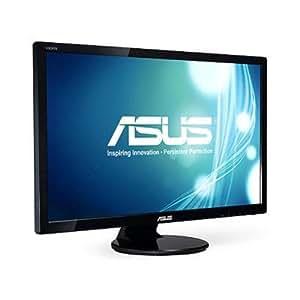 "Asus - VW266H - Moniteur LCD 26"" - HDMI / DVI Multimédia - 20000:1 - 2 ms - Noir"