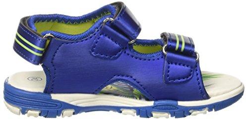 Minions  S17963haz, Chaussures souple pour bébé (garçon) - bleu - bleu Bleu