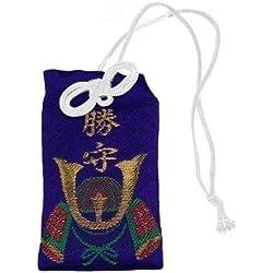 DerShogun O-Mamori de Japón, Amuleto de la suerte para Budokas