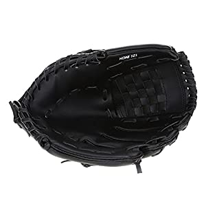 Baseball Handschuh Linke Hand Baseball-Handschuh Erwachsenen Baseball...