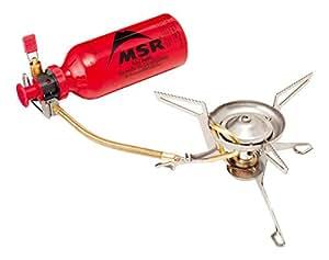 MSR WhisperLite International Stove V2 (japan import)