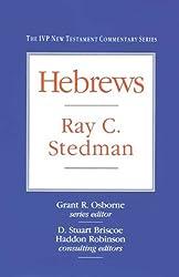 Hebrews (Tyndale New Testament Commentaries)