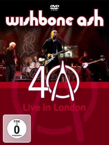 40th Anniversary Concert - Live ...