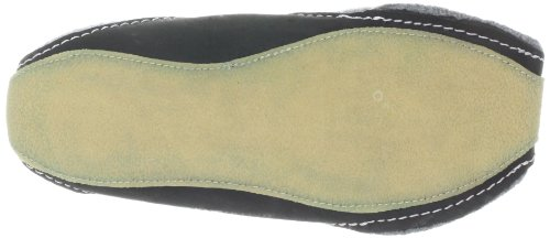 Haflinger Pocahontas 411001, Chaussons mixte adulte Gris-TR-F4-334